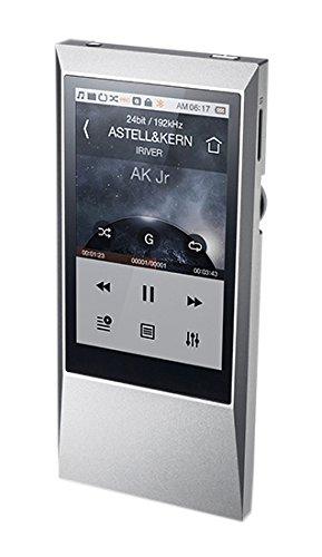 Astell&Kern Junior Hi-definition-digital-video