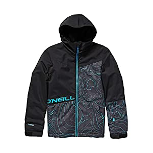 O'Neill Jungen Hubble Jacket Snow