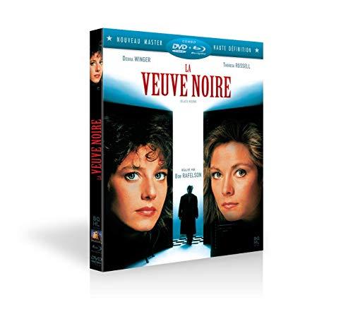 Image de La Veuve noire [Combo Blu-ray + DVD]