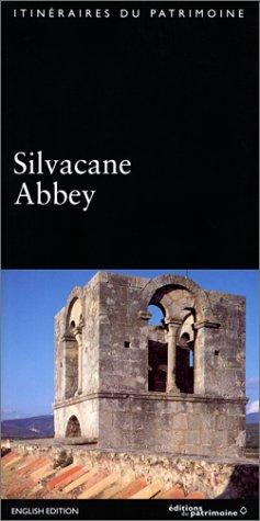 L'Abbaye de Silvacane (édition anglaise)