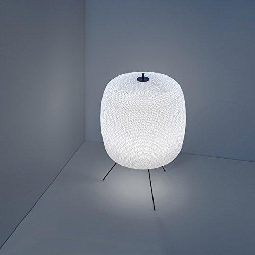 Davide Groppi SHOJI Floor lamp White