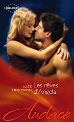 Les rêves d'Angela (Audace) (French Edition)