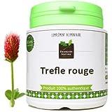 Trèfle rouge120 gélules gélatine végétale