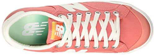 New Balance Nbwlproapc, Scarpe da Ginnastica Donna Rosso (Coral)