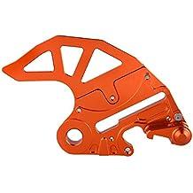 Protector de freno trasero para 200, SX 350, SX-F, 500 EXC