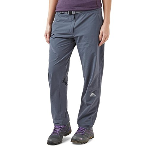 Mountain Equipment Comici Pant Womens, 14 UK Damen, Ombre Blue