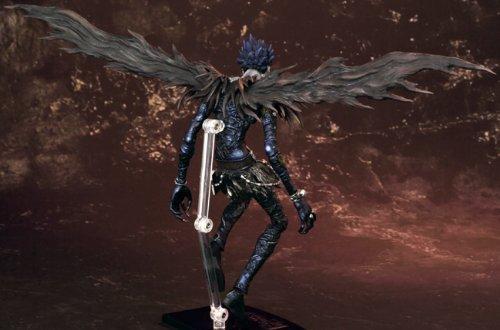 Griffon Death Note: Ryuk the Shinigami Figutto Action Figure (japan import) 6