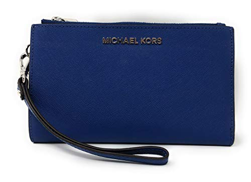 Michael Kors Jet Set Travel double Zip Wristlet
