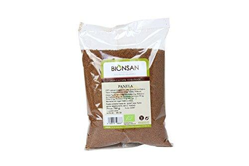 Bionsan Azúcar Panela de Cultivo Ecológico - 750 gr