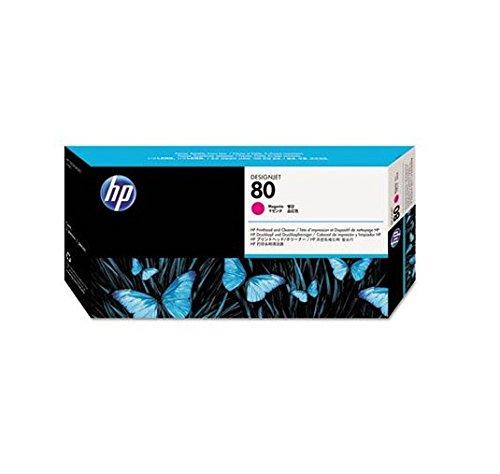 HP C4822A 80 Druckkopf magenta 2.500 Seiten