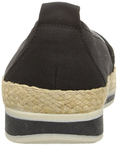 Naturalizer Davenport piatto Black Denim
