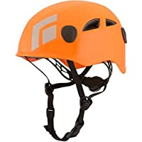 Black Diamond Half Dome Climbing Helmet BD Orange (Medium/Large)