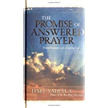 Promise of Answered Prayer The by Jim Cymbala (2003-07-01)