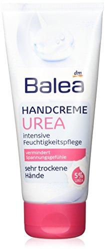 Balea Handcreme Urea, 3er Pack(3 x 100 ml)