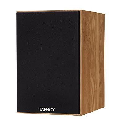 Tannoy–Altoparlante da scaffale Mercury 7.2 al miglior prezzo su Polaris Audio Hi Fi