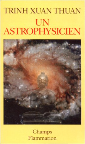 Un astrophysicien