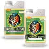 Adv Nutrients–Connoisseur ph perfect A + B–Grow 500ml