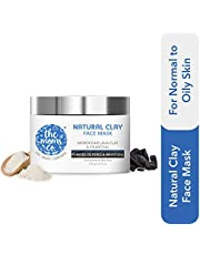Clay Face Mask 100 ml