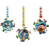 Amscan Toy Story Dangler Cut Out