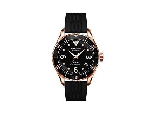 Eterna Kontiki relojes mujer 1280.64.49.1381