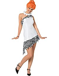 Rubies Costume Co R16880-S Wilma Flintstone Erwachsener Gr-sse Klein