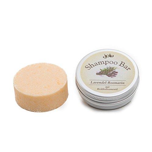 Image of Shampoo Bar Lavendel Rosmarin