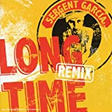 Long time (remix) - Maxi CD