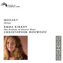 """Mozart: """"Ch'io mi scordi di te... Non temer, amato bene"""", K.505"""