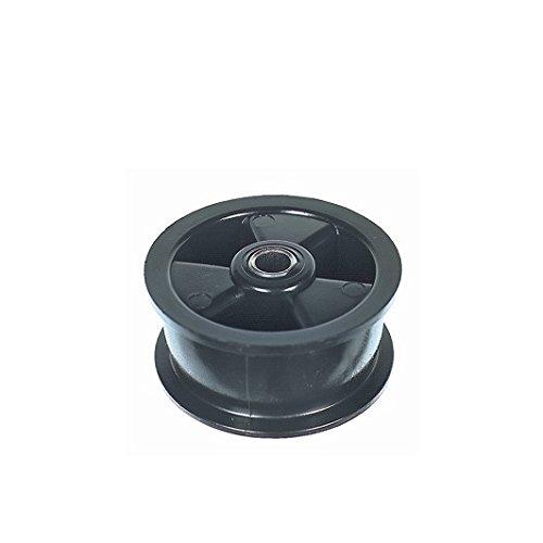 ORIGINAL Spannrolle Riemenspannung Trockner Electrolux/AEG 125012503/4