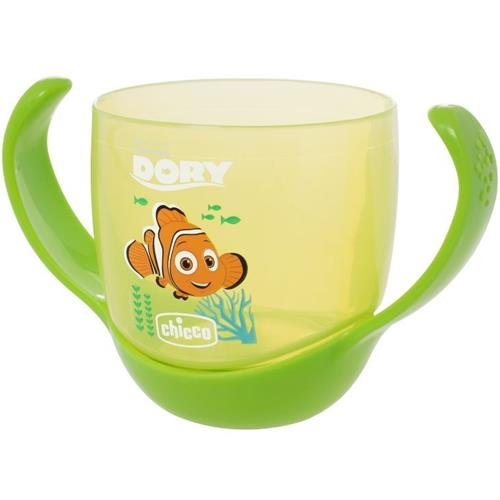 Preisvergleich Produktbild Bean Cup Dory Green + 12 Monate