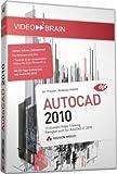 AutoCAD 2010 - Video-Training: 13 Stunden Video-Training - geeignet auch für AutoCAD LT 2010 (AW Videotraining Programmierung/Technik)