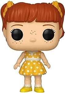 Funko- Pop Vinilo: Disney: Toy Story 4 Gabby Figura Coleccionable, Multicolor (37395)