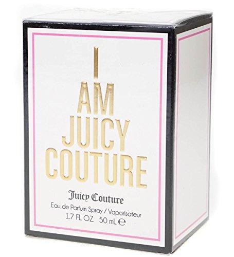 Juicy Couture ich bin Juicy Couture 50ml Eau de Parfum Spray für Damen