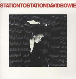 Station To Station [ 5CD+1DVD+3LP]