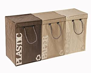 Seletti Recyclebags 12732 Abs 19 29 X 11 42 X 12 60 Inches Amazon