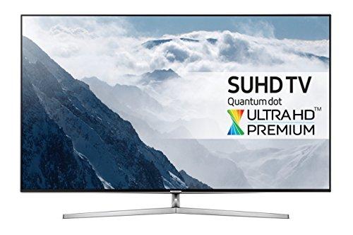 "Abbildung Samsung UE55MU8000 138 cm ((55 Zoll Display),LCD-Fernseher) Ultra HD HDR 2600 PQI LED-TV 55"""