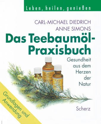 Preisvergleich Produktbild Das Teebaumöl-Praxisbuch