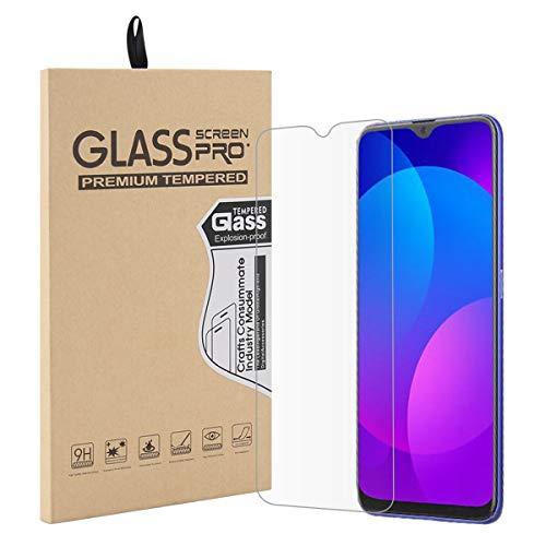 Casodon Realme 3 Pro Tempered, Casodon Tempered Glass for Realme 3 Pro