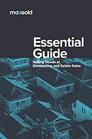 Essential Guide: Selling Goods at Downsizing and Estate