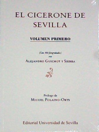El cicerone de Sevilla: 2