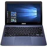"ASUS VivoBook J200TA-CP026H - Portátil táctil de 11.6"" (Intel Atom Z3795, 4 GB de RAM, Disco Híbrido de 500 GB + 32 GB EMMC, Intel HD Graphics, Windows 8 ), negro -Teclado QWERTY Español"