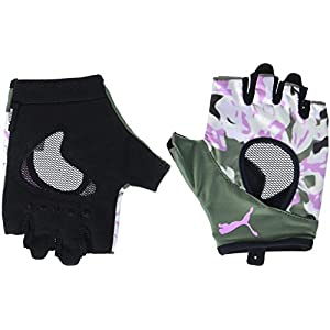 PUMA Jungen Handschuhe AT Gym Gloves