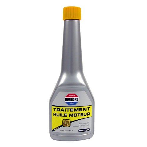 Restore traitement huile moteurs 250ml