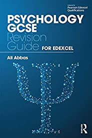 Psychology GCSE Revision Guide for Edexcel