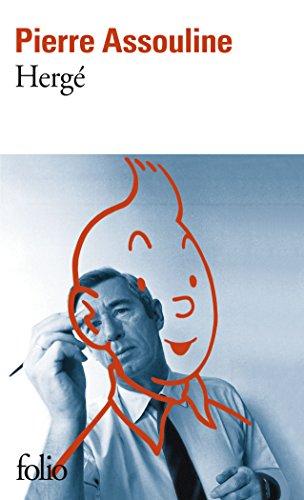 Hergé par Pierre Assouline