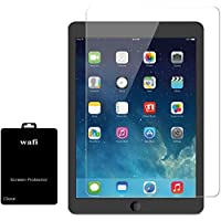 wafi Screen Protector for iPad 10.2 Inch 2019 Model Tempered Glass