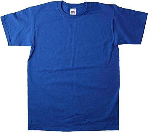 Super Premium T Royal Blue