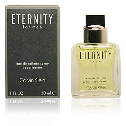 Calvin Klein Calvin klein eternity men eau de toilette 1er pack 1 x 30 ml