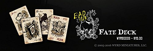 Bad Ink (Fate Deck)