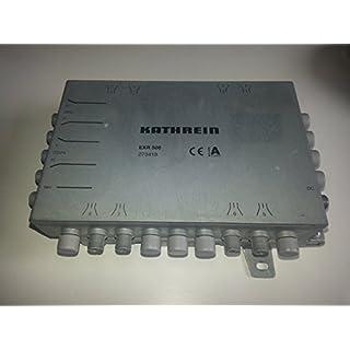 Kathrein EXR 508 Multischalter 5/8 mit Netzteil